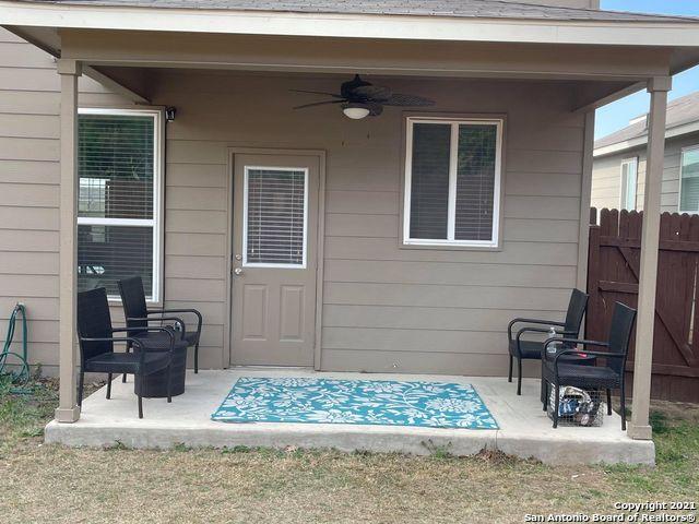 Back on Market | 10502 Castello Canyon Helotes, TX 78254 29
