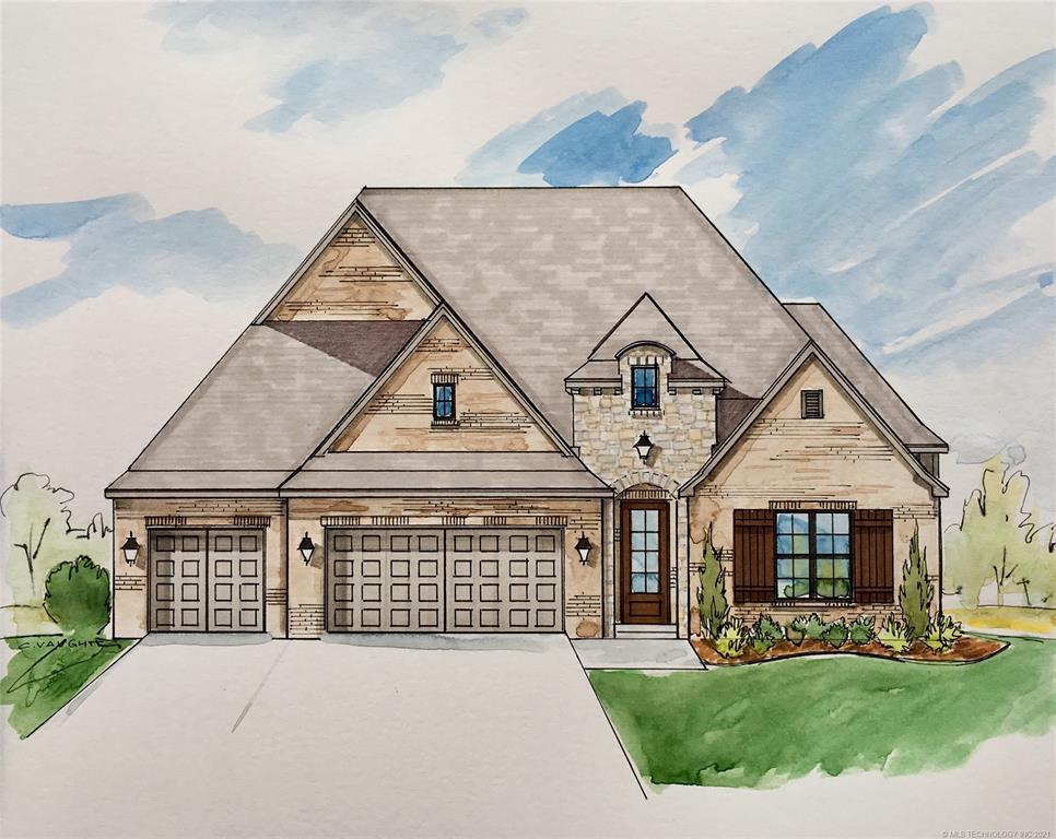 Active | 12511 S Granite Avenue Bixby, Oklahoma 74008 0