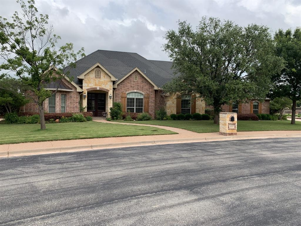 Active | 5261 Willow Wood Drive Abilene, Texas 79606 0
