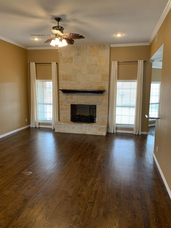 Active | 5261 Willow Wood Drive Abilene, Texas 79606 1