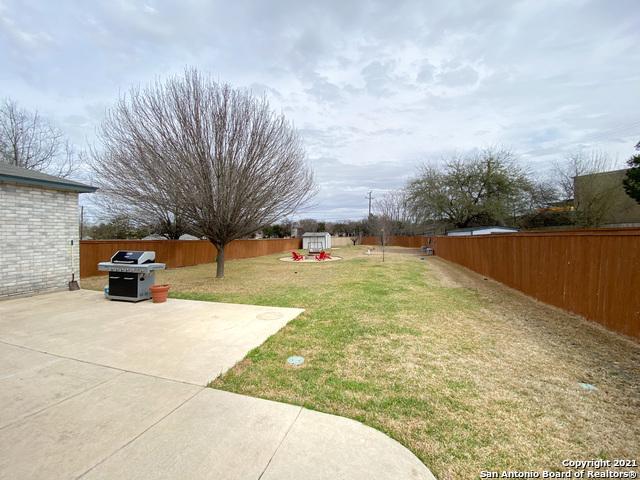 Off Market | 16130 WALNUT CREEK DR San Antonio, TX 78247 26
