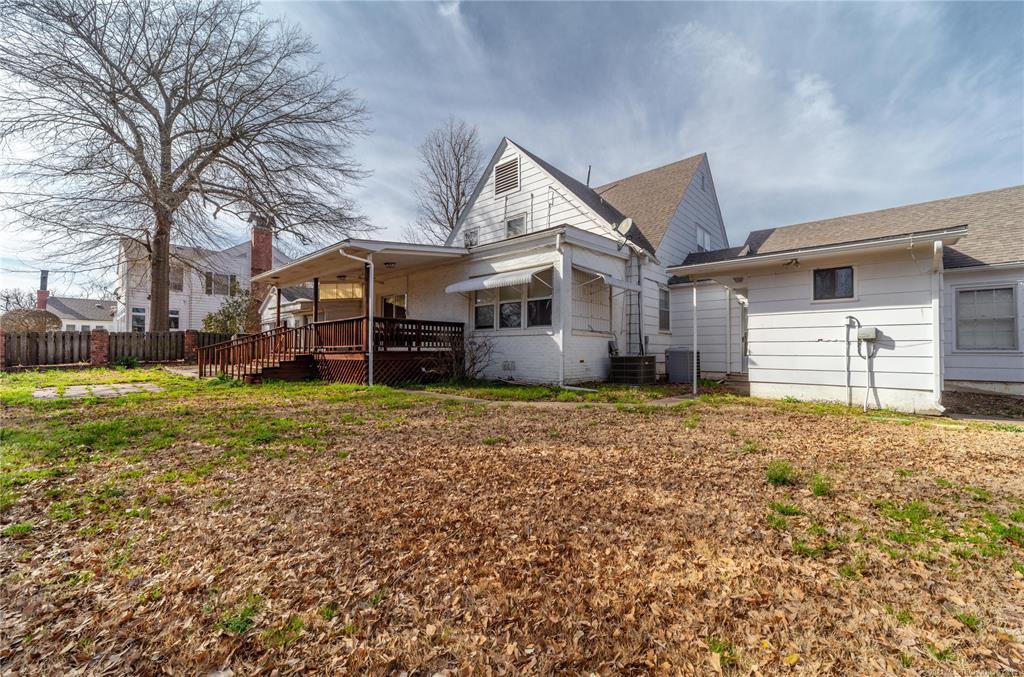Off Market | 620 E South McAlester, Oklahoma 74501 41