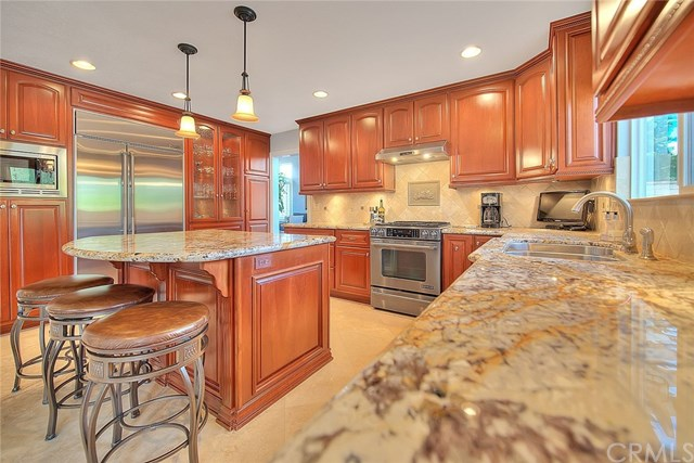 Closed | 2462 Monte Royale Drive Chino Hills, CA 91709 20