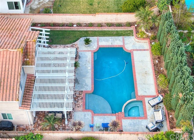 Closed | 2462 Monte Royale Drive Chino Hills, CA 91709 48