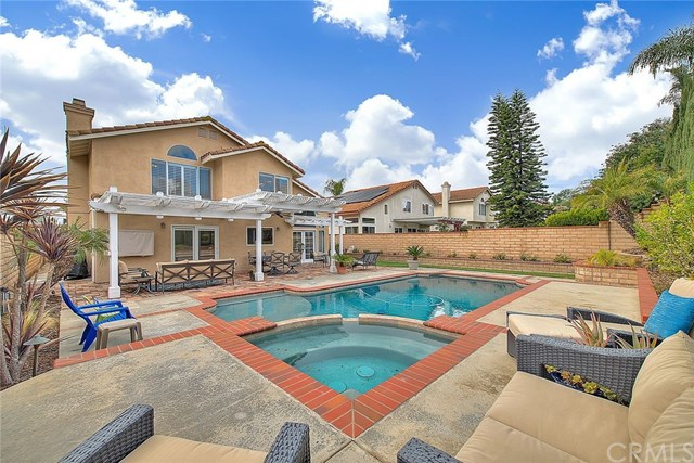 Closed | 2462 Monte Royale Drive Chino Hills, CA 91709 49