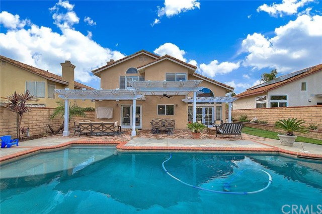 Closed | 2462 Monte Royale Drive Chino Hills, CA 91709 52