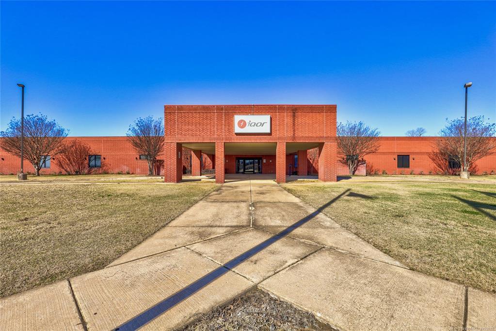Active | 3700 Sykes Ada, Oklahoma 74820 3