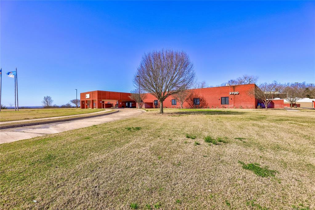 Active | 3700 Sykes Ada, Oklahoma 74820 5