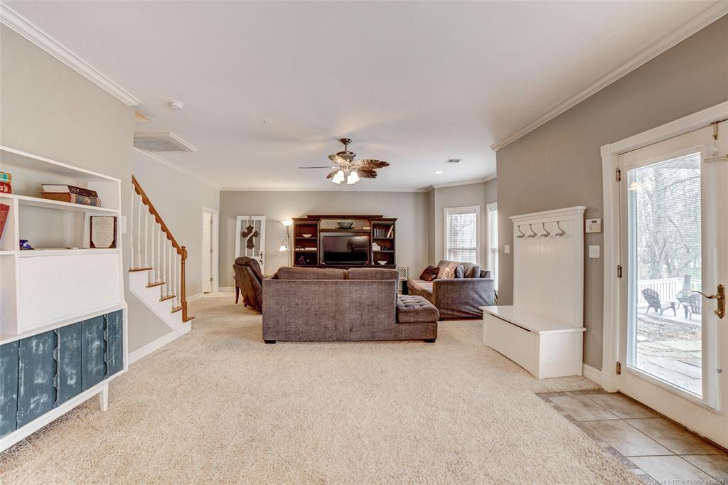 Active | 11925 E Cedar Drive Claremore, Oklahoma 74019 17