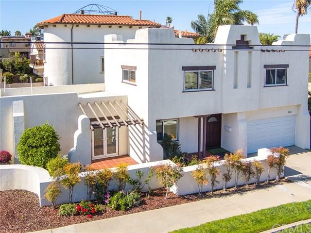 Closed | 1011 Diamond Street Redondo Beach, CA 90277 1