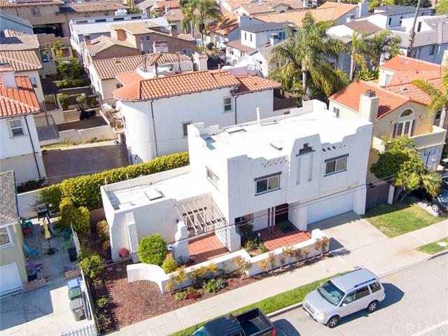 Closed | 1011 Diamond Street Redondo Beach, CA 90277 32