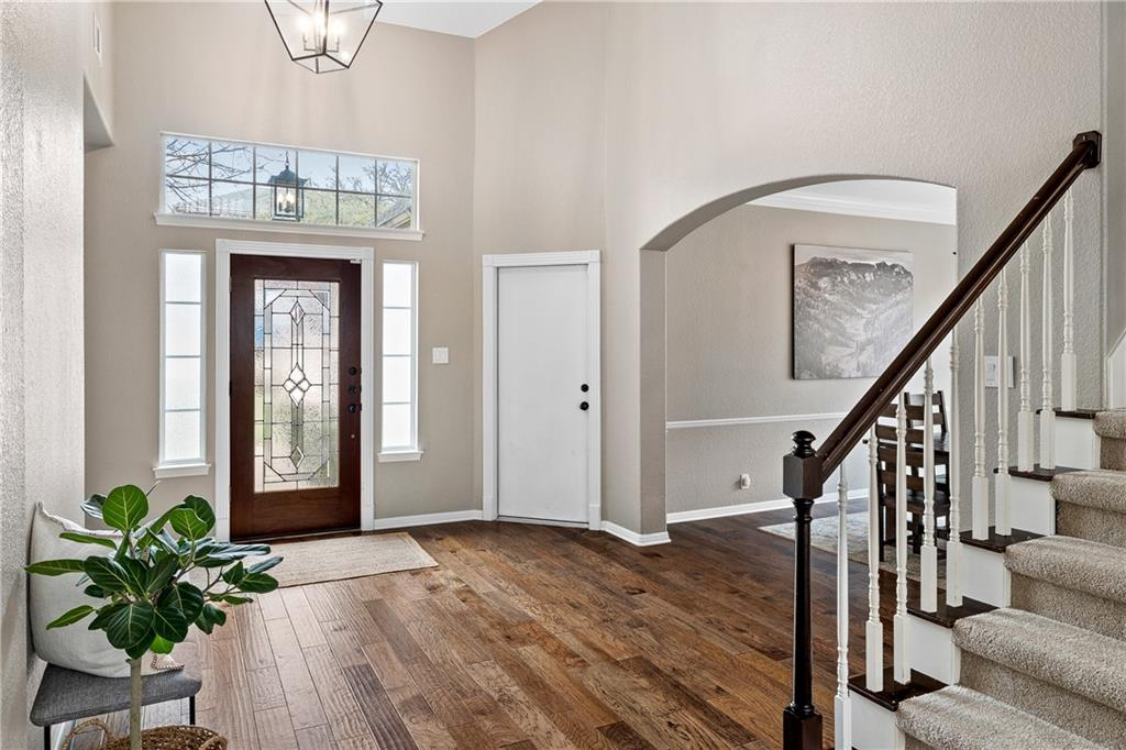 Closed | 3806 John Simpson Trail Austin, TX 78732 1
