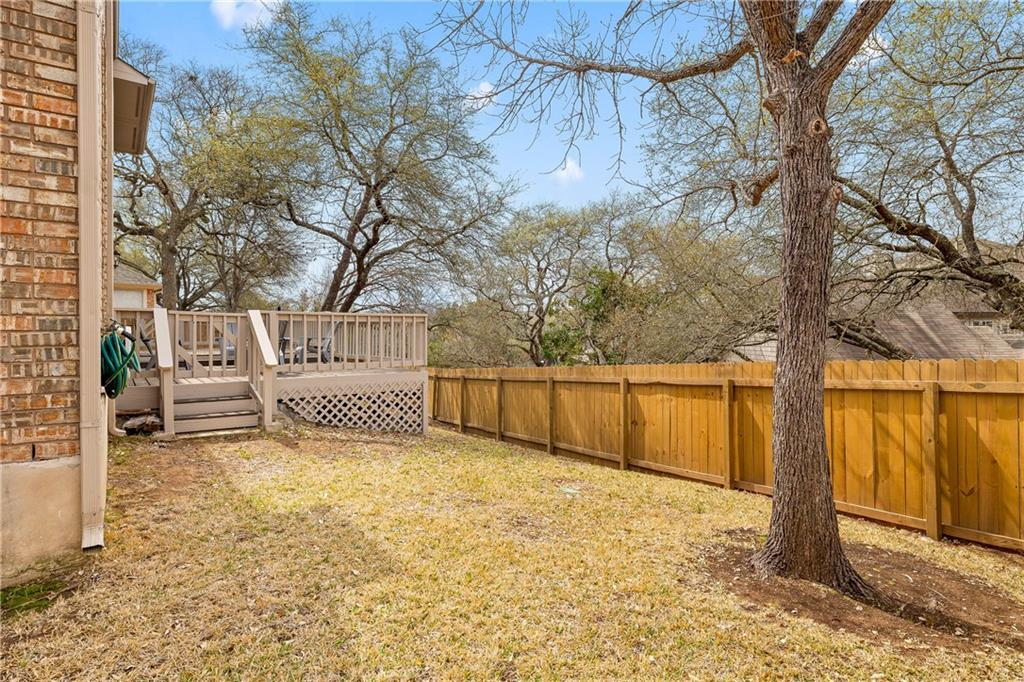 Closed | 3806 John Simpson Trail Austin, TX 78732 22