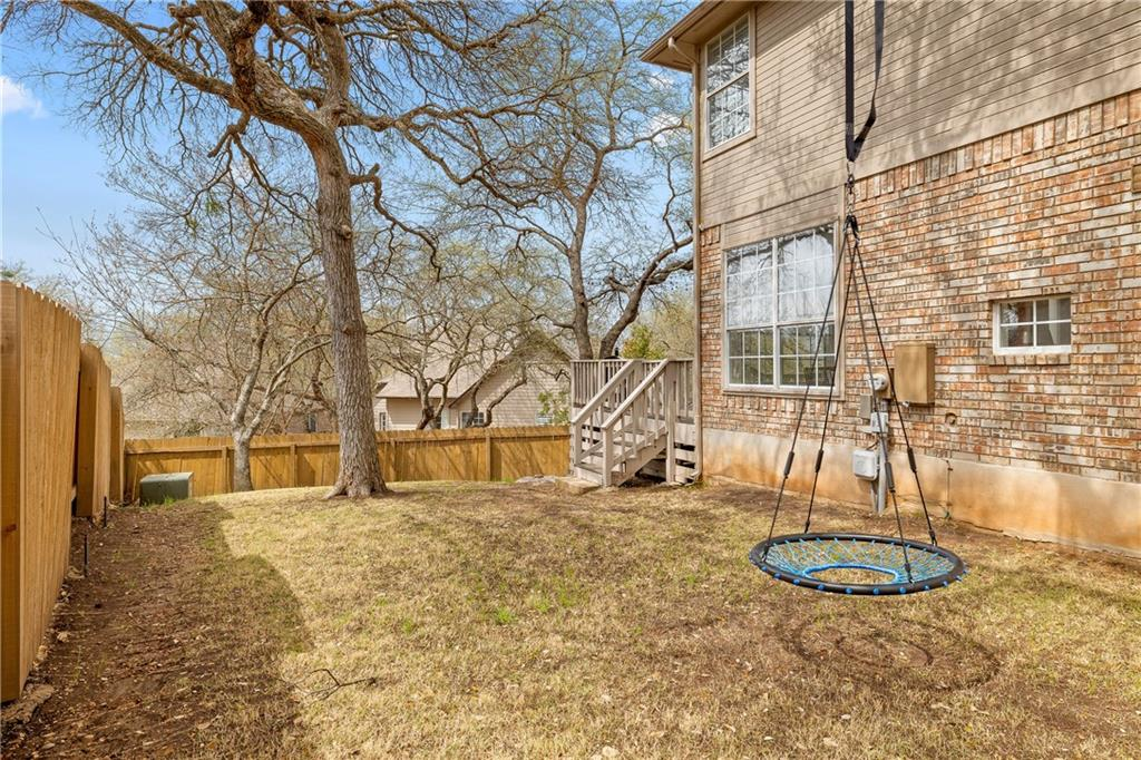 Closed | 3806 John Simpson Trail Austin, TX 78732 23
