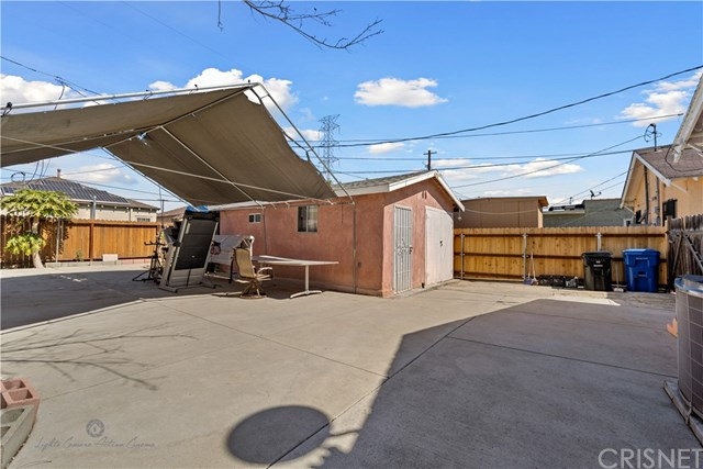 Active Under Contract | 811 W 99th St Los Angeles, CA 90044 17