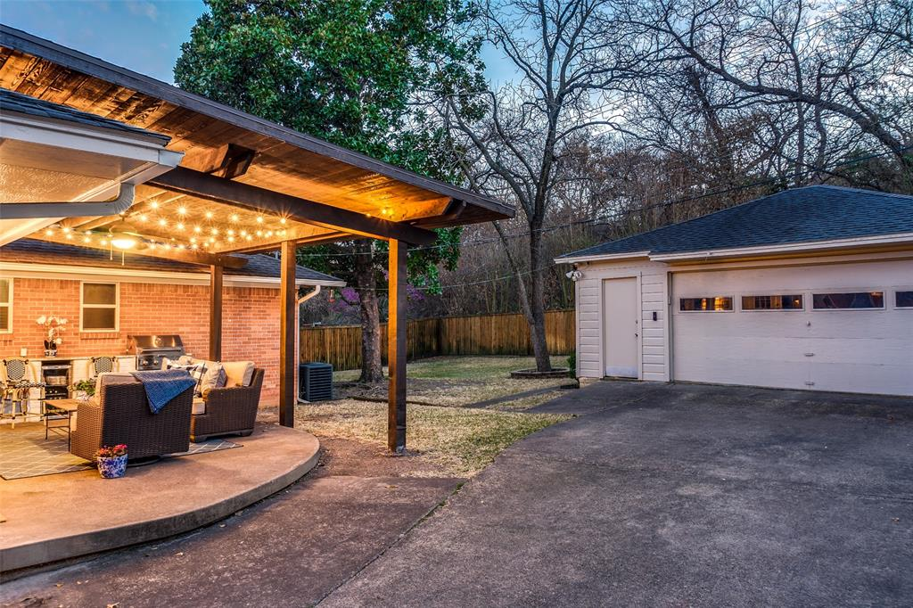 Sold Property | 9634 Shoreview Road Dallas, Texas 75238 28