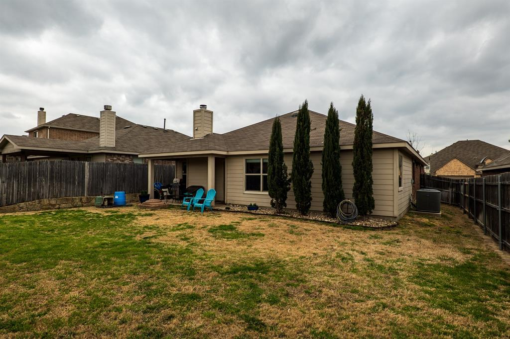 Pending | 1033 Long Pointe Avenue Fort Worth, Texas 76108 36