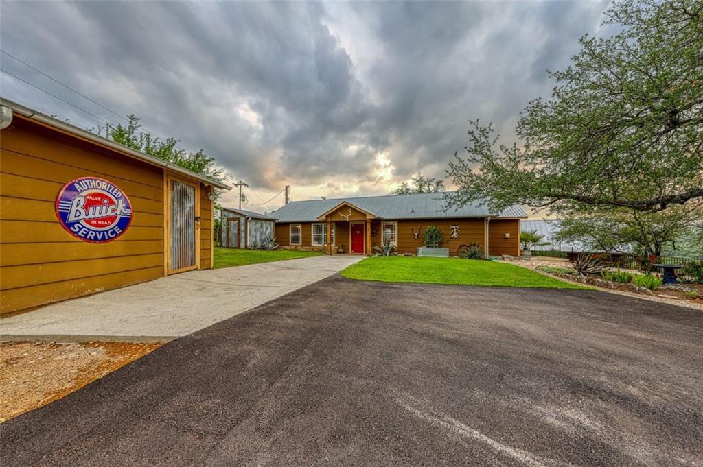 ActiveUnderContract | 24001 Ranch Rd 1431 Marble Falls, TX 78654 11