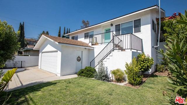 Closed | 4153 Blanchard Street Los Angeles, CA 90063 0
