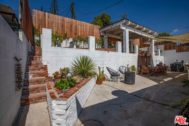 Closed | 4153 Blanchard Street Los Angeles, CA 90063 14