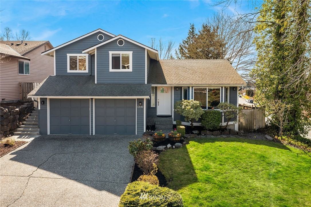 Sold Property | 1230 222nd Place SW Bothell, WA 98021 1