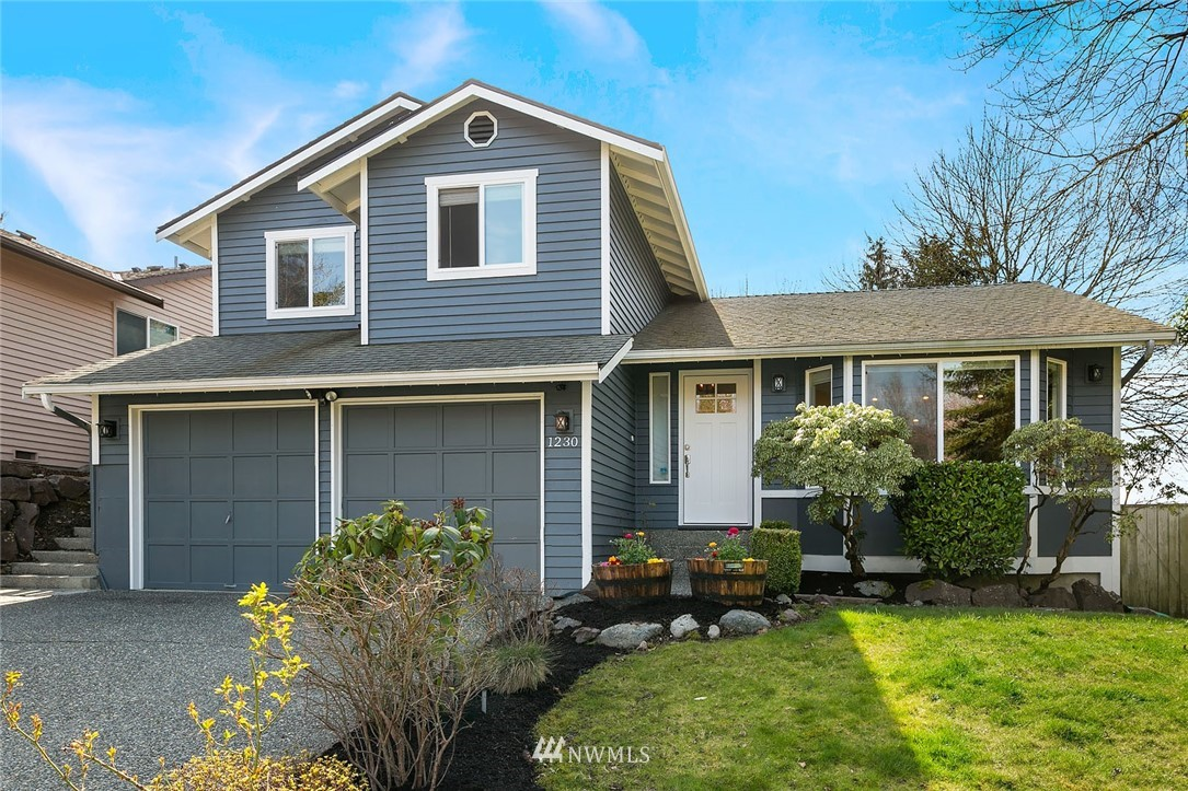 Sold Property | 1230 222nd Place SW Bothell, WA 98021 2