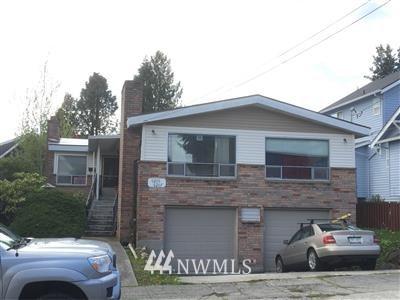 Sold Property   6205 26 Avenue NW Seattle, WA 98107 0