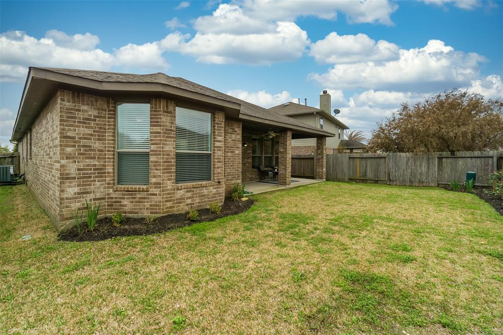 Off Market | 4466 Gerona Street League City, Texas 77573 26
