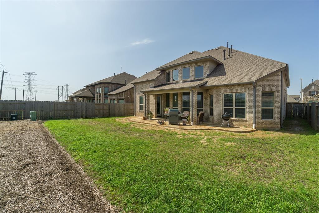 Off Market   2756 Ahnya Lane League City, Texas 77573 34