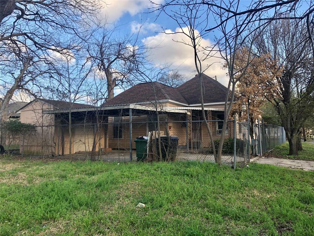 Off Market | 301 Bishop Street Houston, Texas 77009 14
