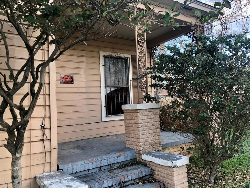 Off Market | 301 Bishop Street Houston, Texas 77009 18