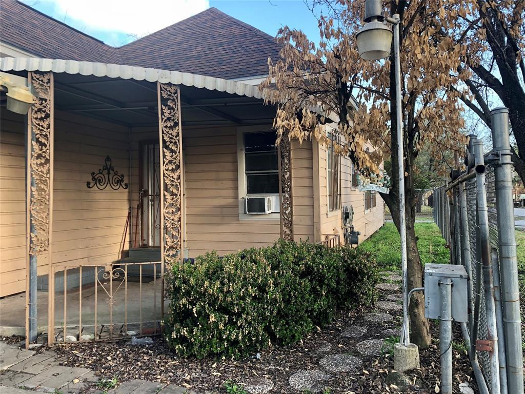 Off Market | 301 Bishop Street Houston, Texas 77009 26