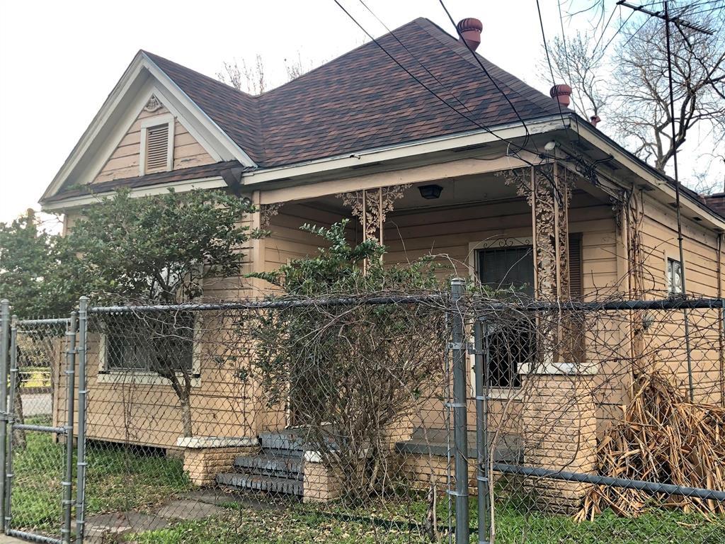 Off Market | 301 Bishop Street Houston, Texas 77009 8