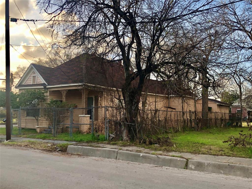 Off Market | 301 Bishop Street Houston, Texas 77009 9