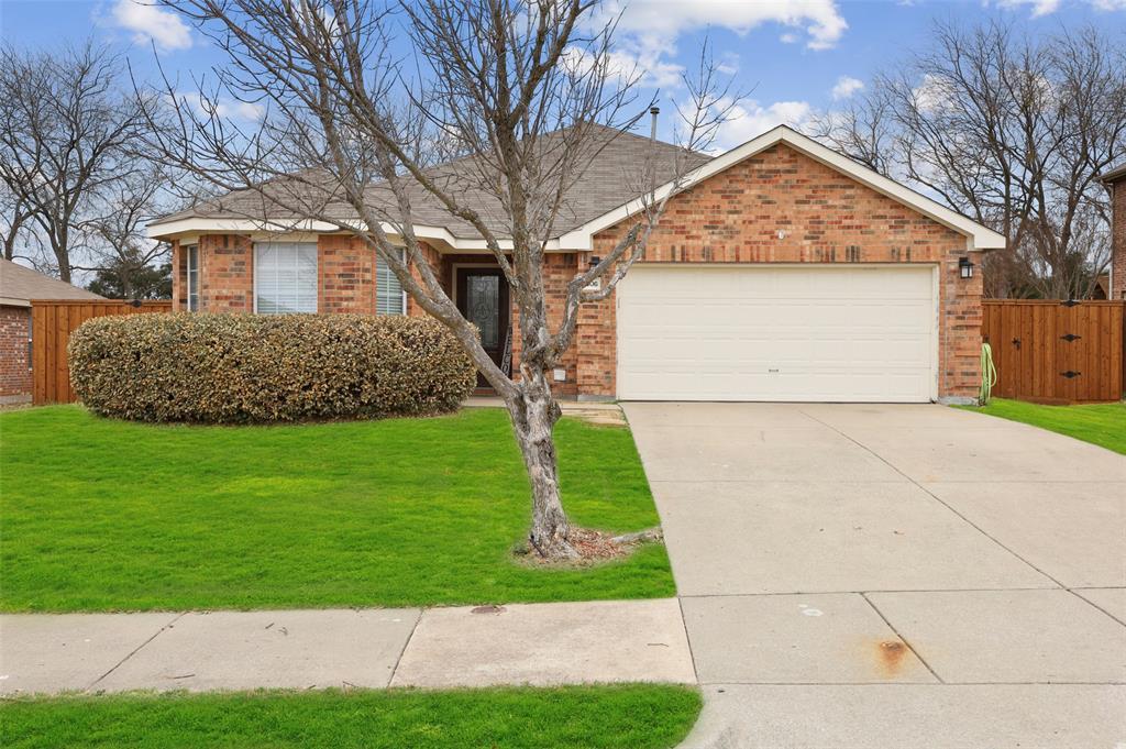 DFW Real Estate | 3306 Glenmore Drive Melissa, Texas 75454 1
