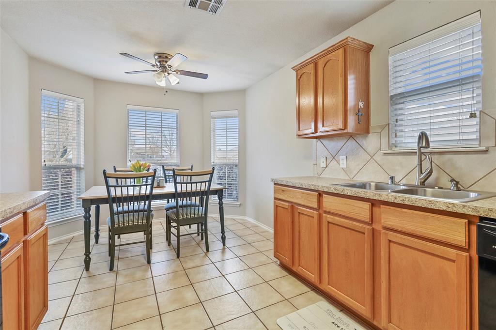 DFW Real Estate | 3306 Glenmore Drive Melissa, Texas 75454 10