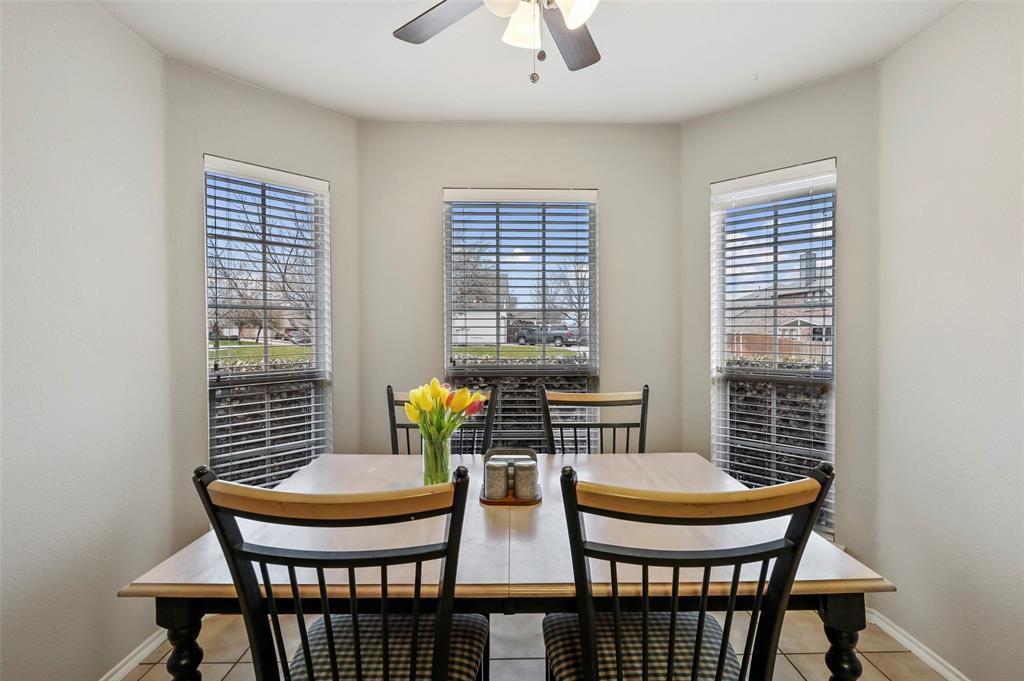 DFW Real Estate | 3306 Glenmore Drive Melissa, Texas 75454 11