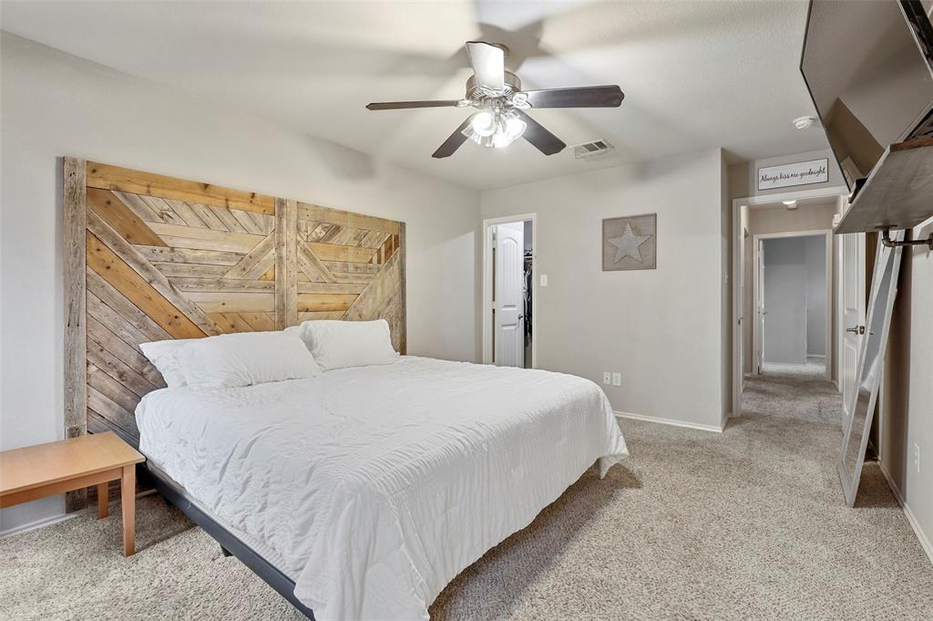 DFW Real Estate | 3306 Glenmore Drive Melissa, Texas 75454 12