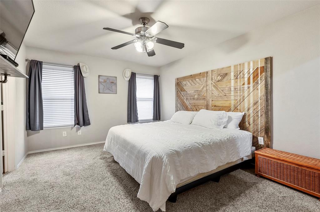 DFW Real Estate | 3306 Glenmore Drive Melissa, Texas 75454 13