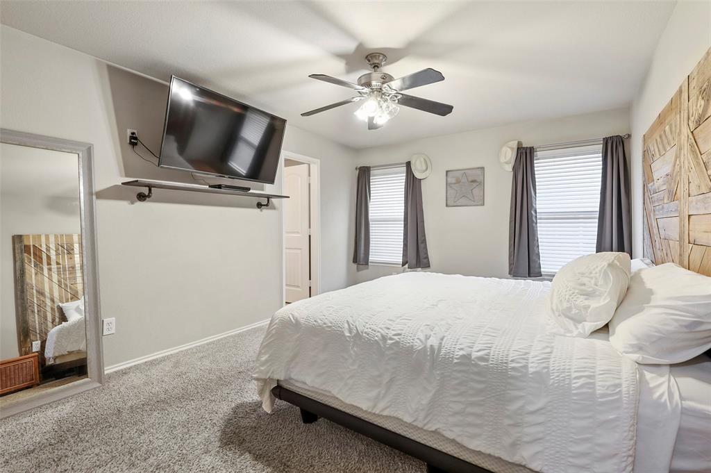 DFW Real Estate | 3306 Glenmore Drive Melissa, Texas 75454 14