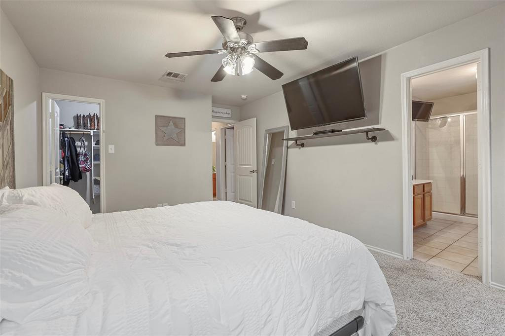 DFW Real Estate | 3306 Glenmore Drive Melissa, Texas 75454 15