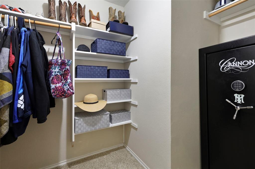DFW Real Estate | 3306 Glenmore Drive Melissa, Texas 75454 19