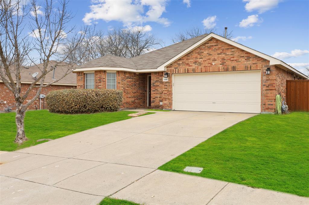 DFW Real Estate | 3306 Glenmore Drive Melissa, Texas 75454 2