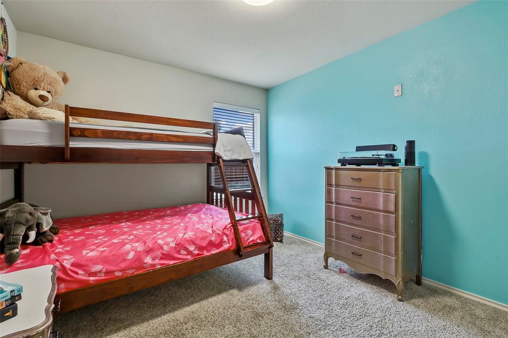 DFW Real Estate | 3306 Glenmore Drive Melissa, Texas 75454 20