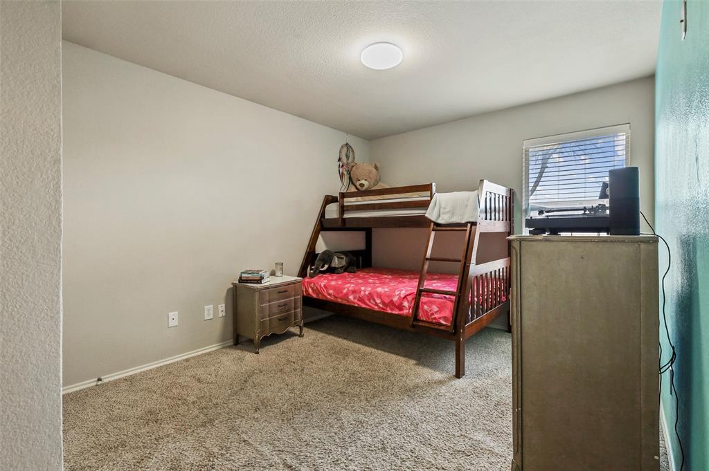 DFW Real Estate | 3306 Glenmore Drive Melissa, Texas 75454 21