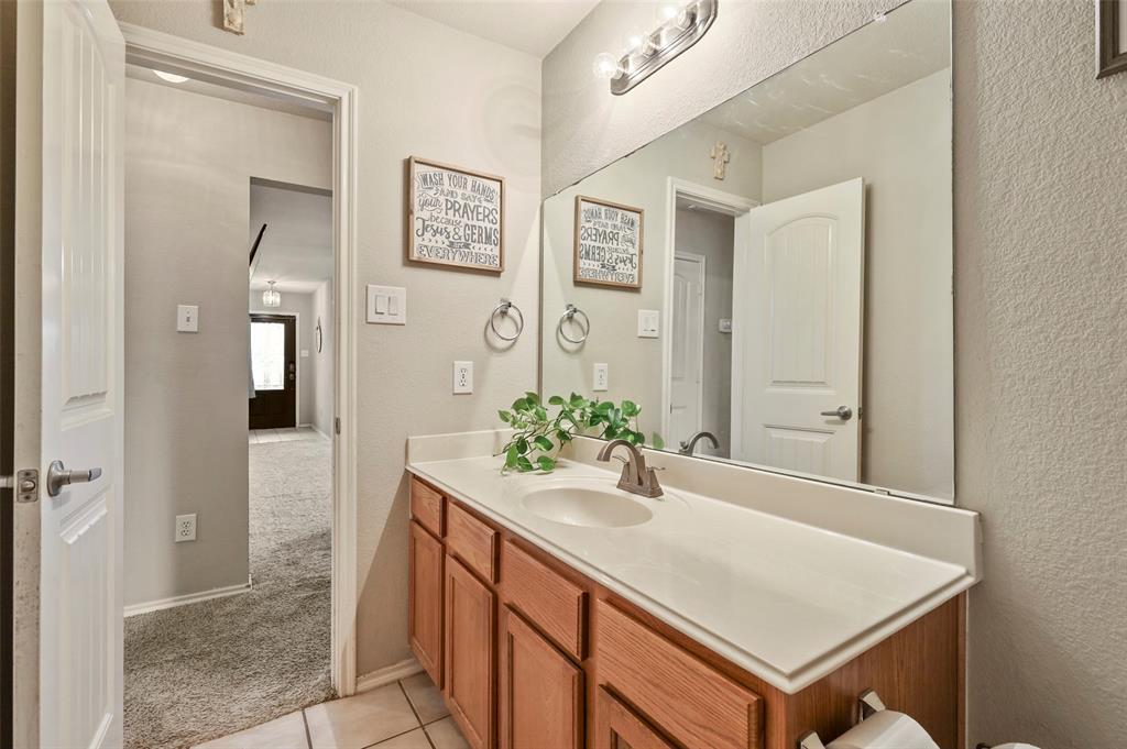 DFW Real Estate | 3306 Glenmore Drive Melissa, Texas 75454 23