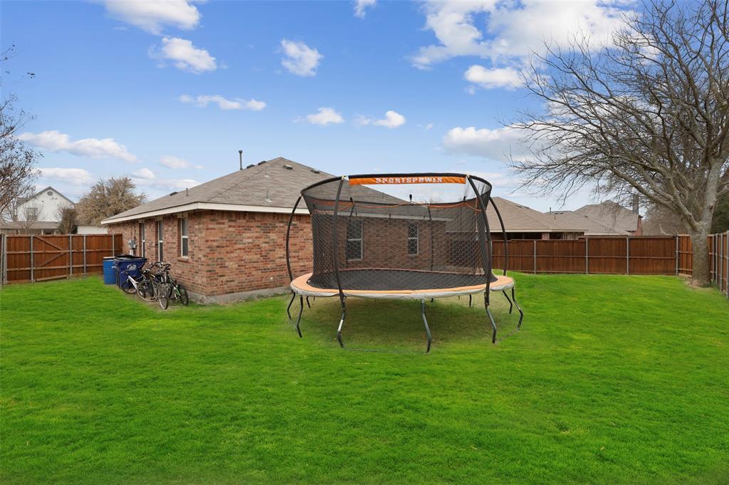 DFW Real Estate | 3306 Glenmore Drive Melissa, Texas 75454 29