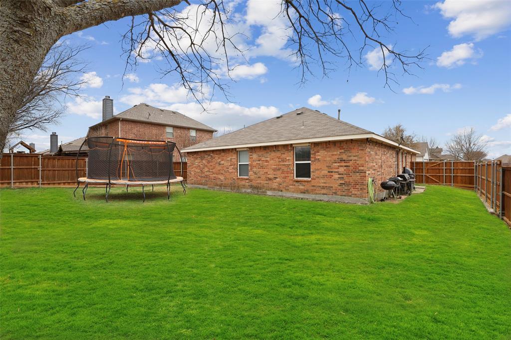 DFW Real Estate | 3306 Glenmore Drive Melissa, Texas 75454 30