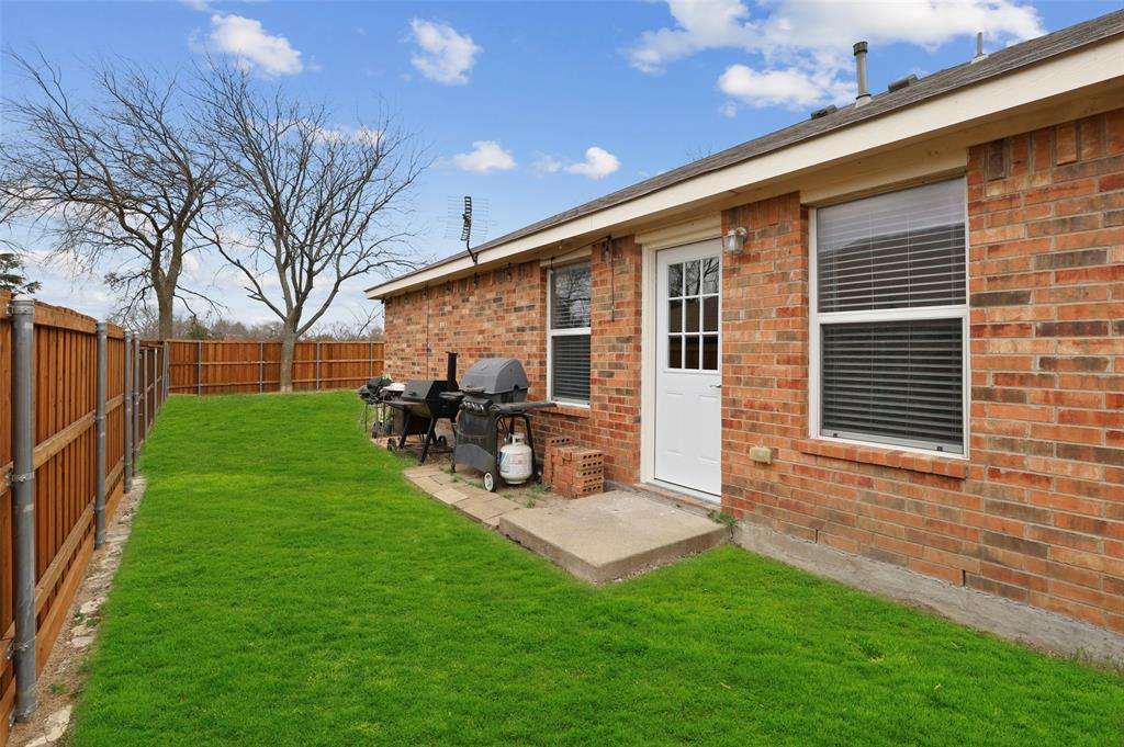 DFW Real Estate | 3306 Glenmore Drive Melissa, Texas 75454 31