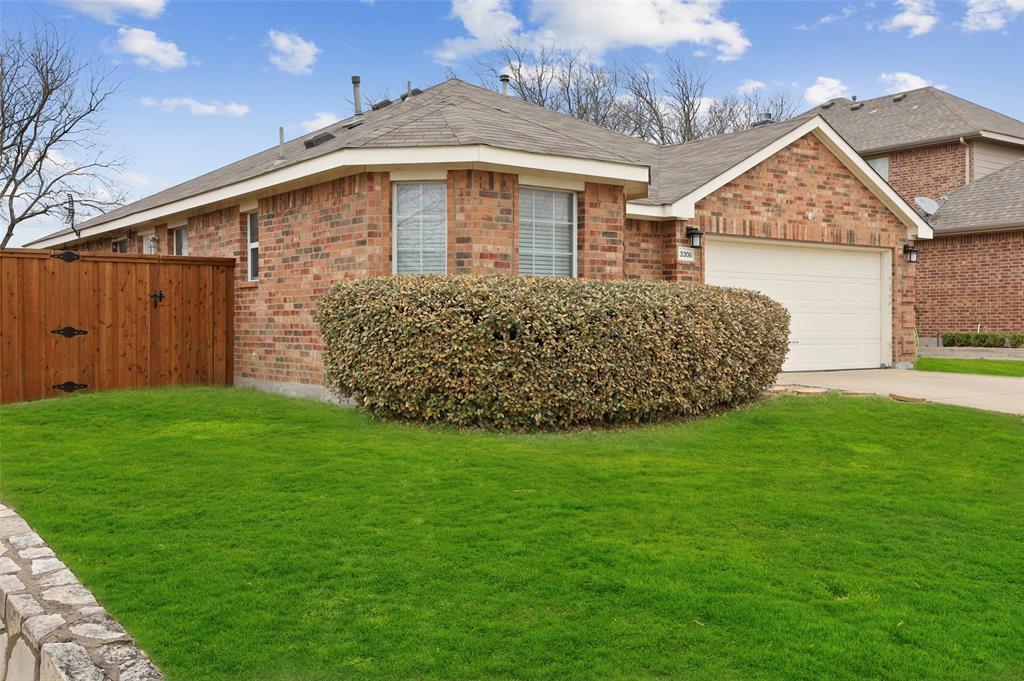 DFW Real Estate | 3306 Glenmore Drive Melissa, Texas 75454 32